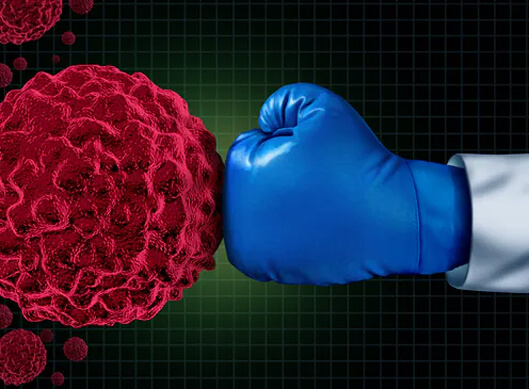 Weerstand – Immuunsysteem – Infecties