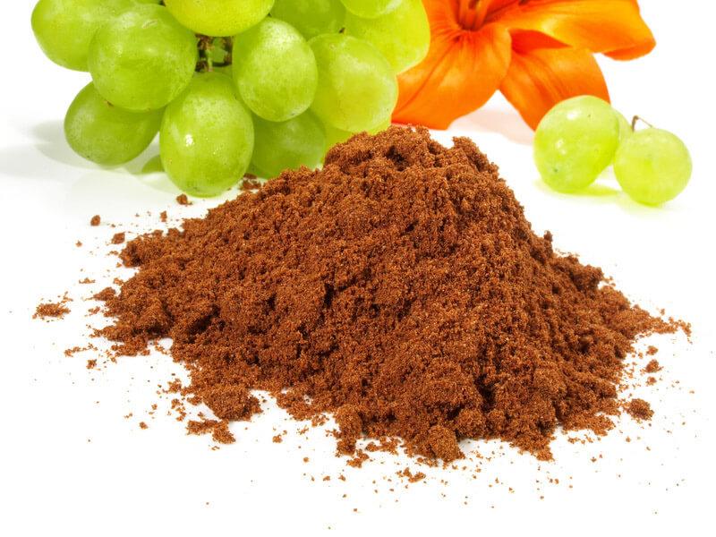 OPC antioxidanten uit druivenpit cranberries