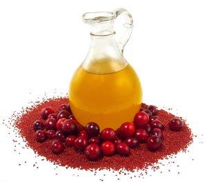 Cranberry Omega 3-6-9 olie